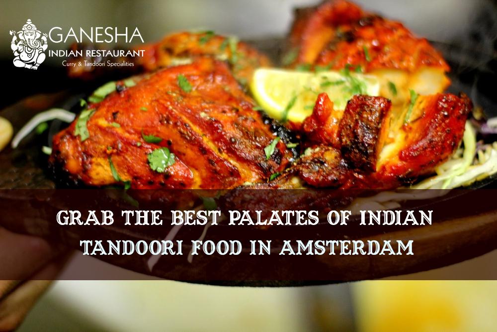 Indian-Tandoori-Food-in-Amsterdam