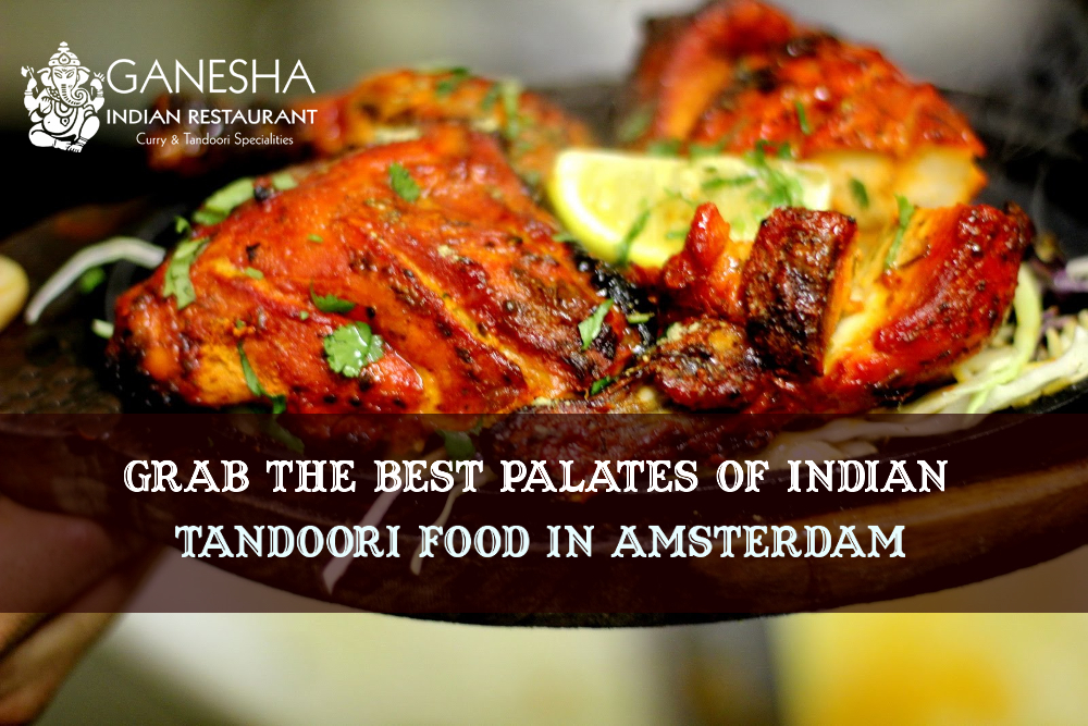 Indian-Tandoori-Food-in-Amsterdam