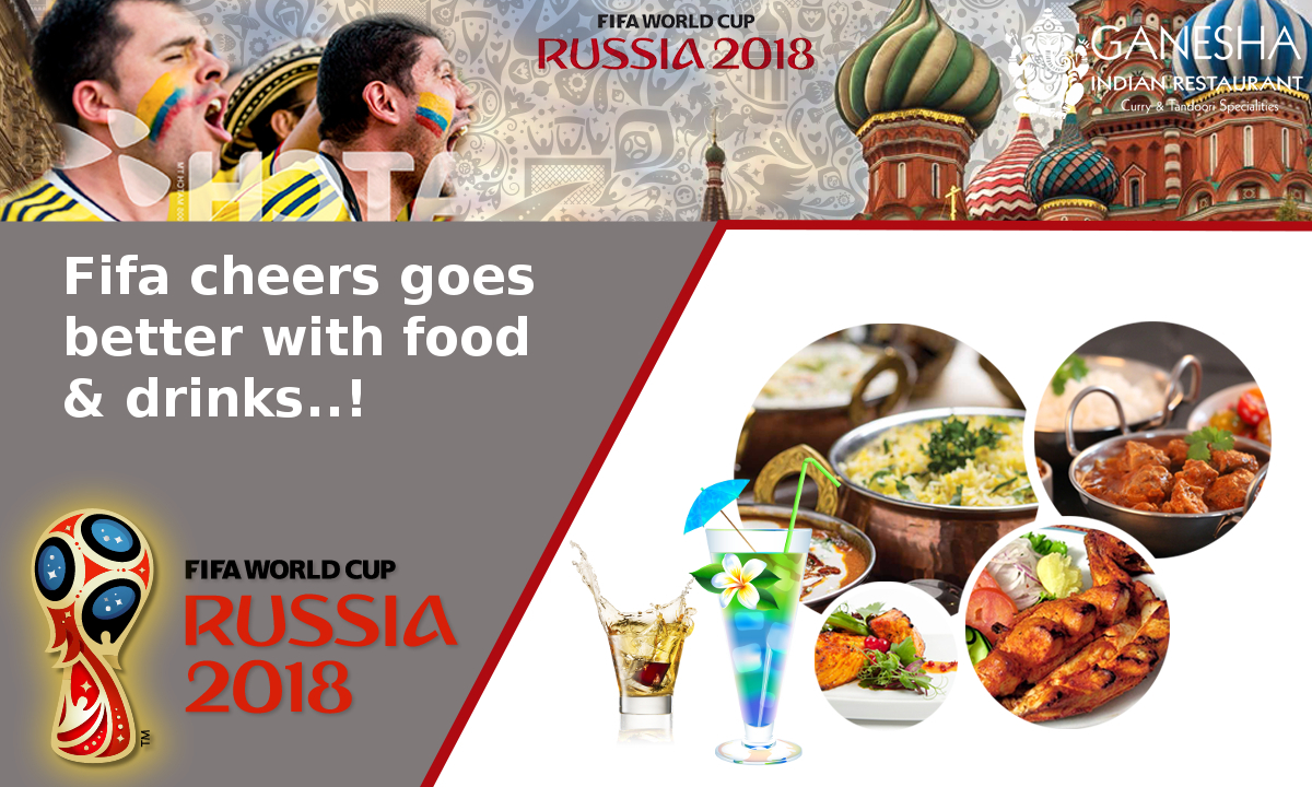 Fifa-worldcup-food-and-drink