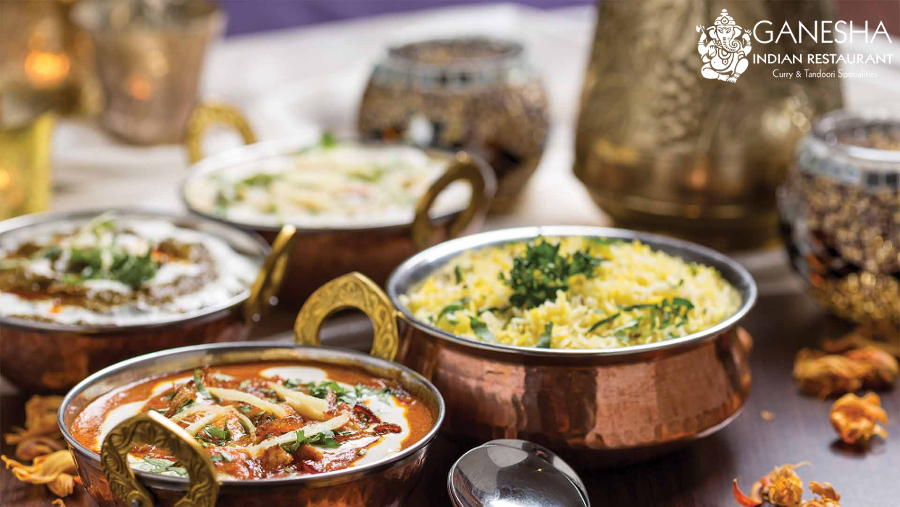 Authentic Indian Dishes