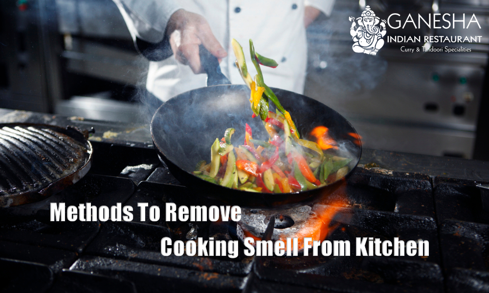 Methods-To-Remove-Cooking-Smell-From-Kitchen