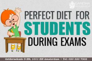 Eat Best Food Before Exam